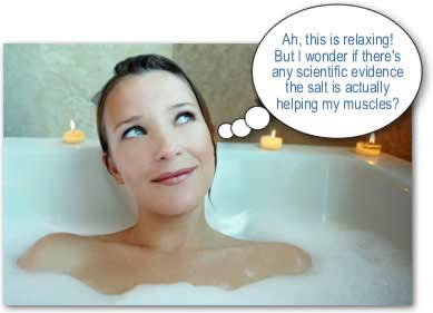 Does Epsom Salt Work?